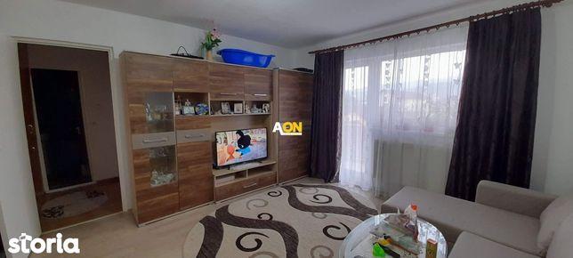 De vanzare apartament 2 camere, zona Cetate