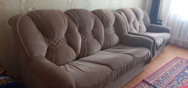 Продам диван 3-2-1 недорого