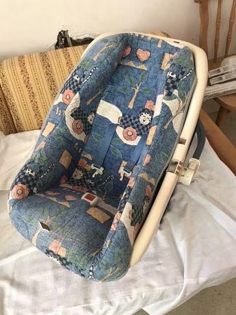 Бебешки столчета за кола, внос от Германия