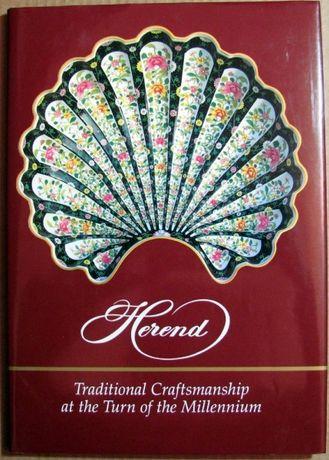 За колекционери: унгарския HEREND порцелан