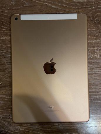 ipad 2018 SIM+WIFI 128GB + apple pencil