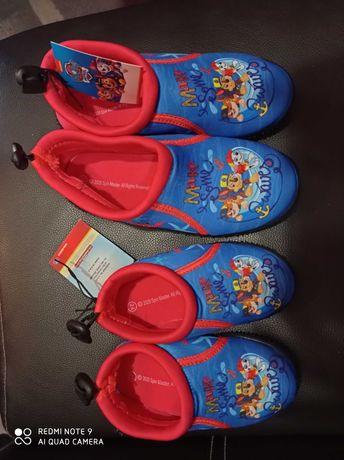 Детски обувки с Пес Патрул