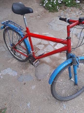 Bicicletă în stare foarte bună