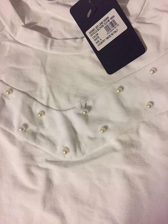 Bluza maleta zee lane eticheta catifea
