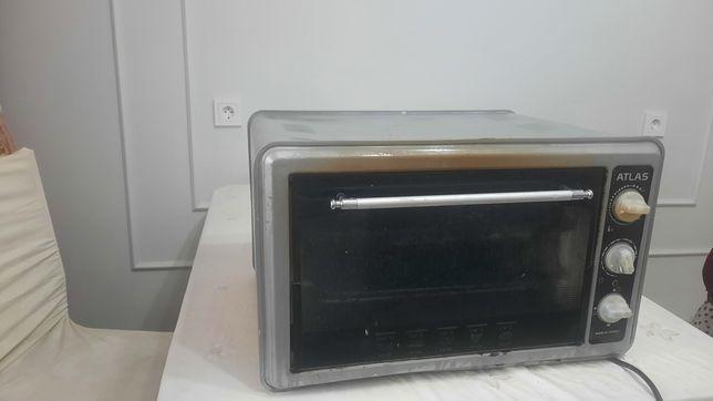 Продается электрический печь
