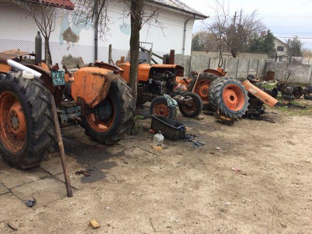 Dezmembrări Fiat 415-411-315-312