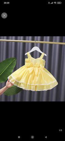 Детская одежда .  Платье для девочек . Футболки для девочек