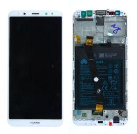 Display Huawei Mate 10 lite Original garanție 1an montaj pe loc