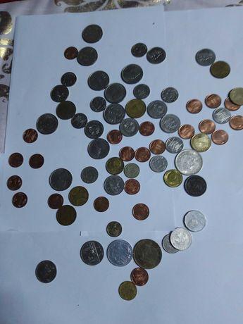 Vând monede vechi