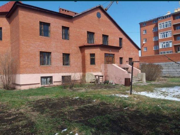 Продам дом в центре. Район ЦУМа, Шокансовского университета
