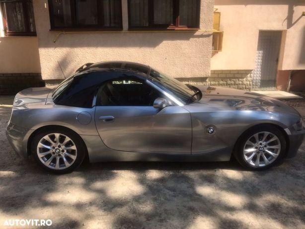 BMW Z4 vând BMW Z4 full,comenzi volan,piele neagră,clima