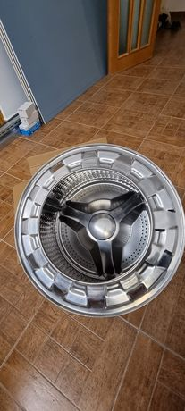 Tambur masina spalat rufe Samsung WD90J6A10AW/LE