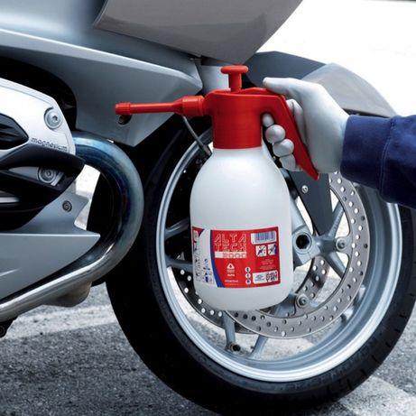 Pompa decapant.Pompa acid rezervoare.Pompa speciala garnituri Viton-2L