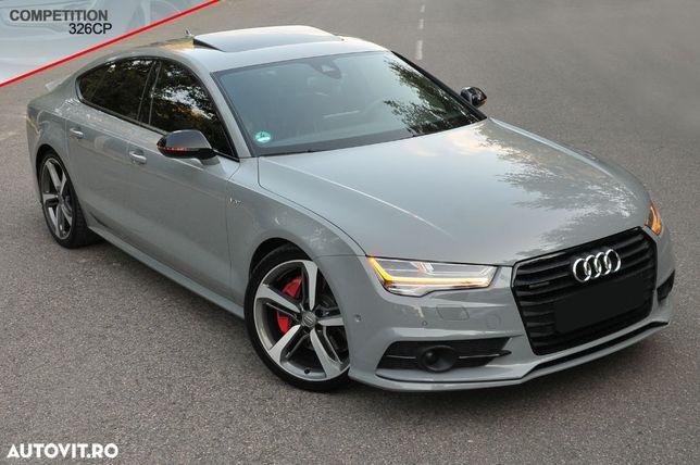 Audi A7 COMPETITION / S Line / Faruri LED / Distronic+ / Lane&Side Assist