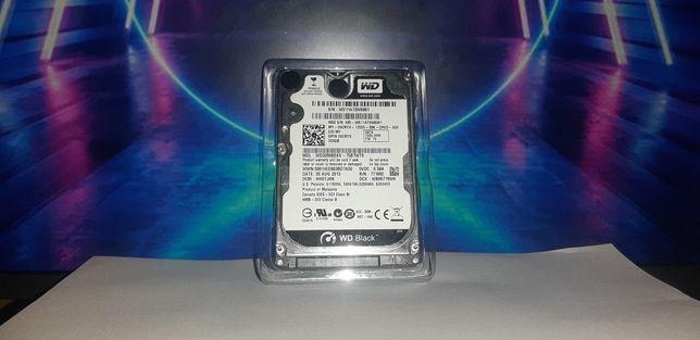 HDD диск на 320gd WD black