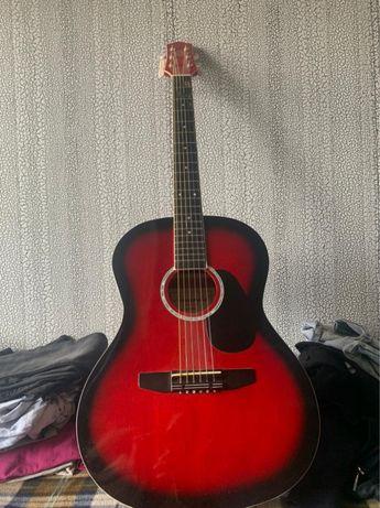 Продам гитара торг есть