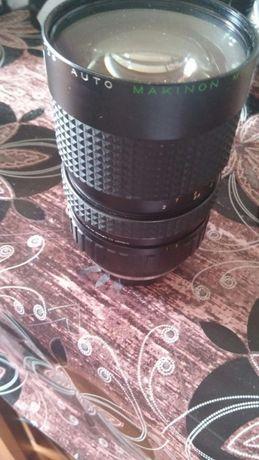 Obiectiv Makinon MC f=35-105mm