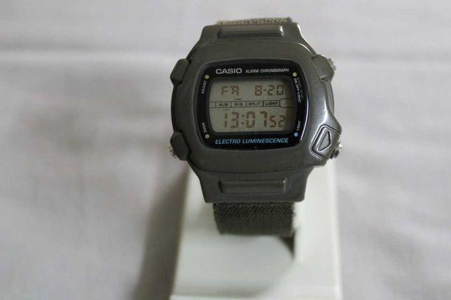 Ceas Casio Chronograf Military