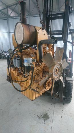 Motor Buldozer Liebherr D904 77kw