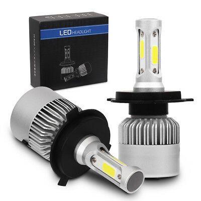 Ново поколение H7, H1, H4, H3 LED Крушки с COB чип