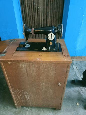 Швейная машина раритет