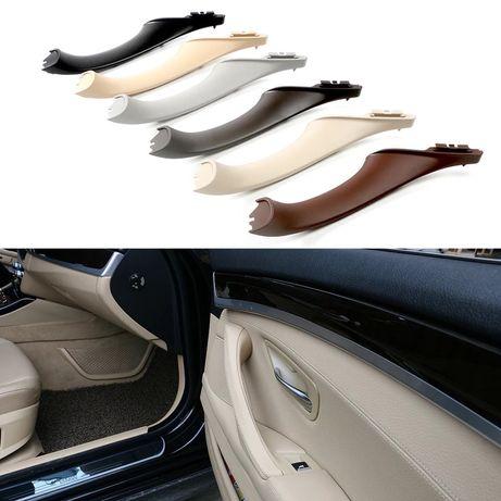 Дръжка BMW F10 F11 Капак панел лява дясна бмв конзола бутон ф10 ф11