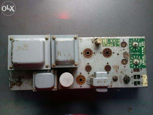 amplificator lampi tuburi lestie type 251