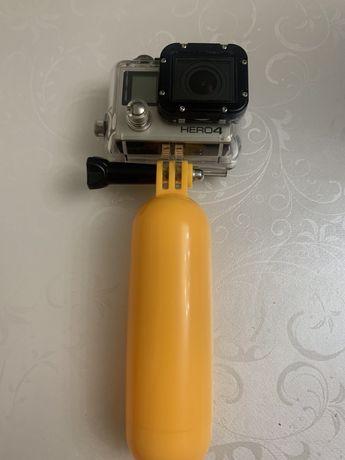 Go pro Gopro го про гопро 4 black edition 4К видео семка 12 мгп камера