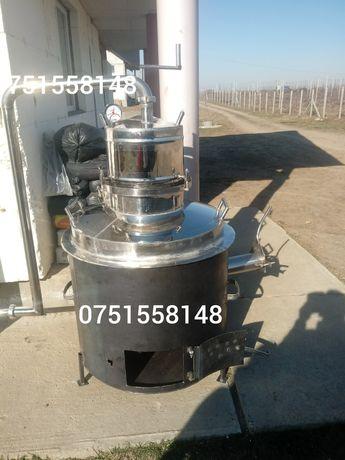 Generator pt abur lavanda plante uleiuri esentiale erc
