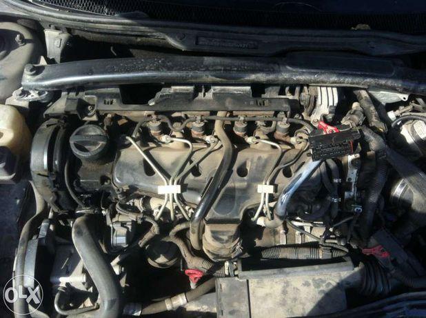 motor volvo s60d5 185 cp