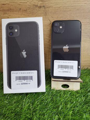 Pkkl Apple Phone 11 64Gb 92%