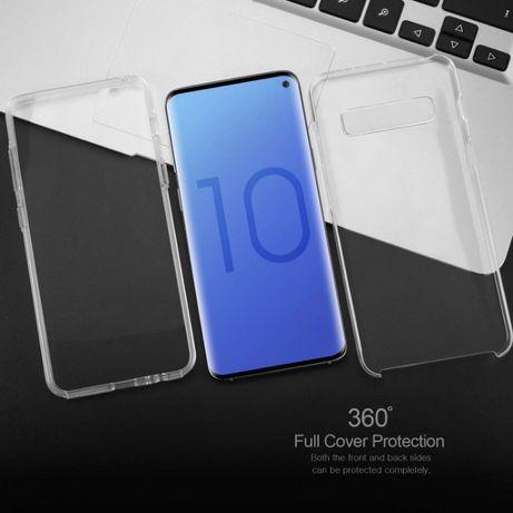 Samsung S10e S10 S10 Plus S20 S20+ S20 ULTRA - Husa 360 Fata si Spate