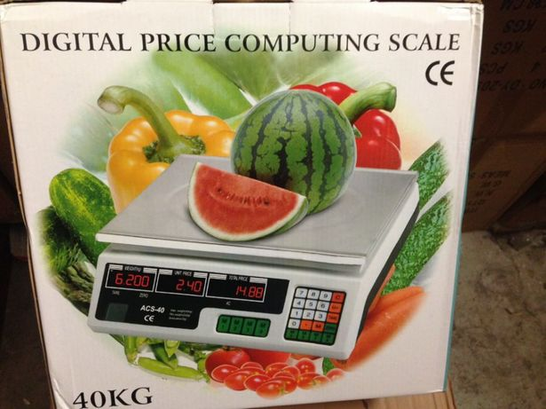 Cantar 40kg