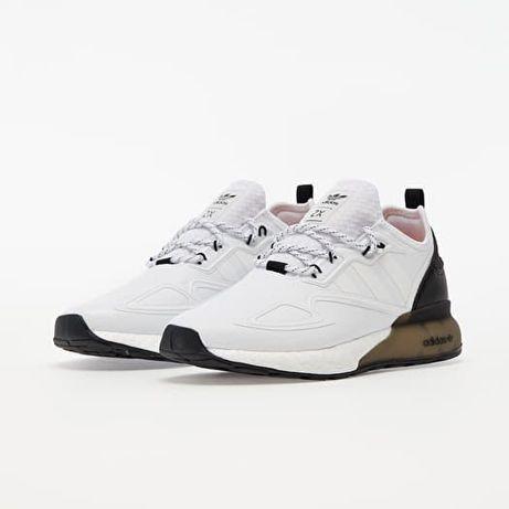 adidas zx 2k boost ftwr white/ftwr white