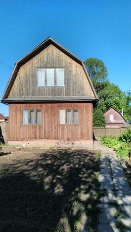 Продам или обмен дом в Подмосковье
