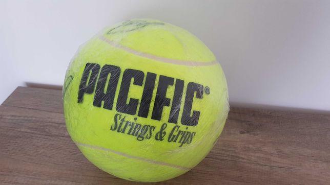 Minge tenis mare cu autografe