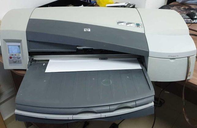 Принтер HP DesignJet 70