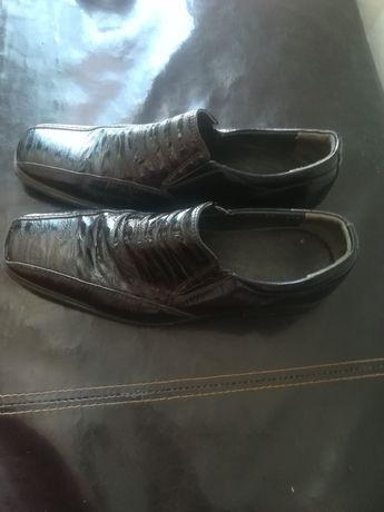 Pantofi piele Marelbo