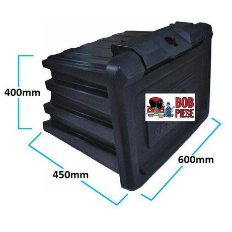 Cutie lada scule pentru camioane remorca remorci semiremorci 80 litri