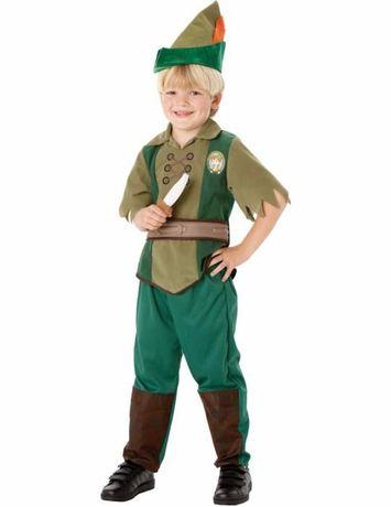 Costum de Carnaval sau Halloween, Peter Pan Disney