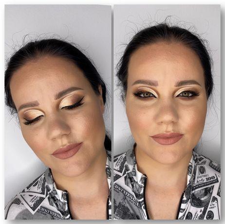 Make-Up Artist , Machiaj Profesional