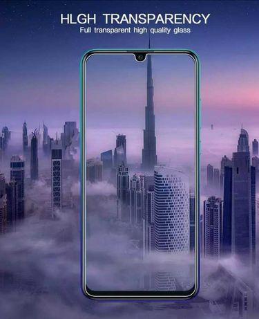 Folie sticla Huawei P Smart 2019, P Smart Z, P10 lite, Honor 10 Lite