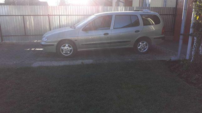 Renault Megan 1.6i