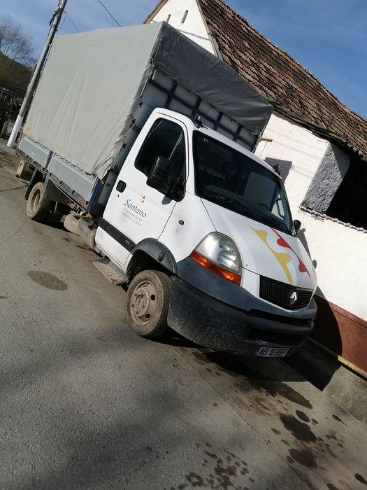 Camioneta de vânzare renault Alba Iulia - imagine 1