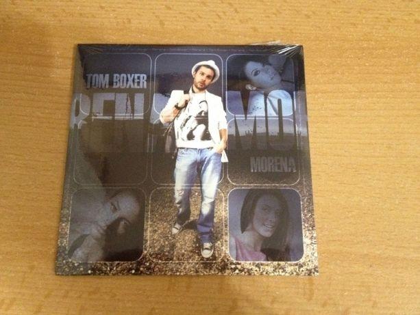 TOM BOXER feat ANTONIA remix - cd original sigilat