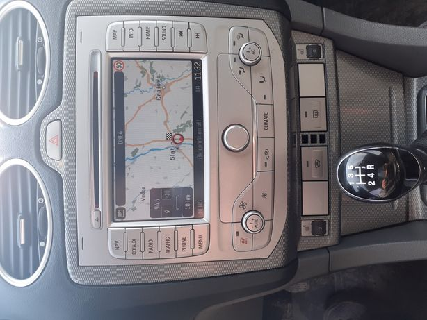 Navigație MCA ford focus 2,kuga 1,cmax