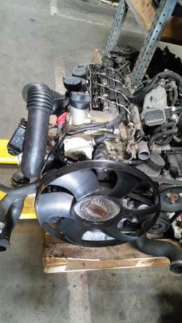Motor mercedes sprinter 2.2 biturbo , euro 4