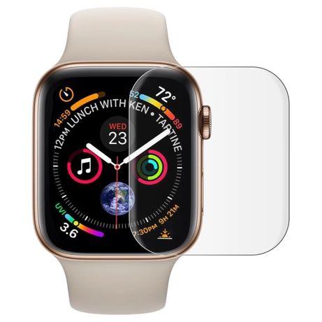 Folie Curbata Silicon Pentru Apple Watch Ceas Seria 1 2 3 4 5 6 SE