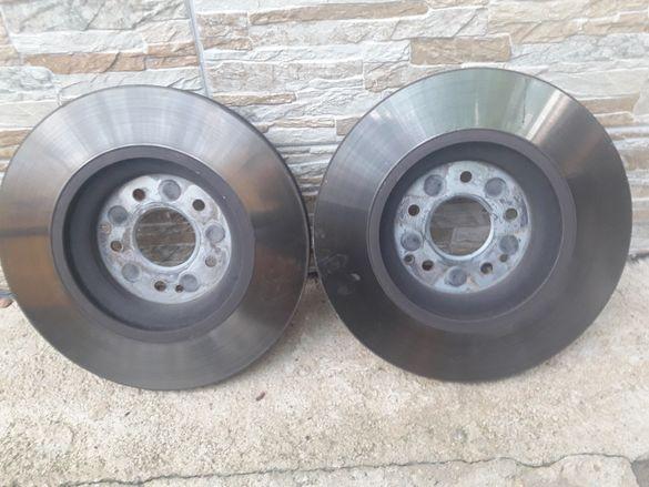 Спирачни дискове АТЕ за мерцедес 320 С-класа