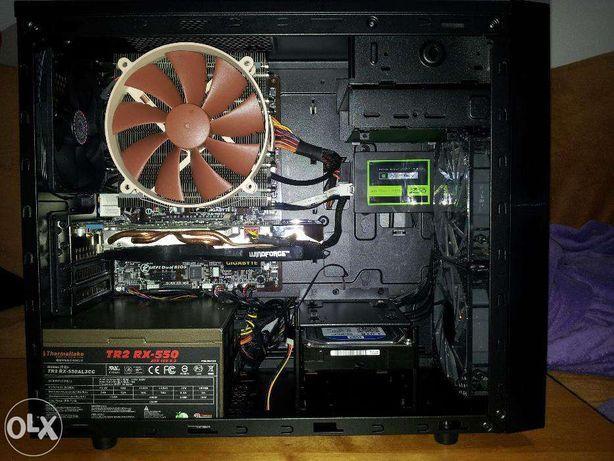 Reparatii PC, Consultanta PC, Instalare sistem operare (Windows/MAC OS